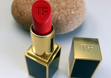 tf黑管15号多少钱一支 tf黑管口红15真人试色