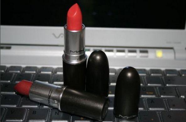 mac口红专柜多少钱一支 哪个颜色最火