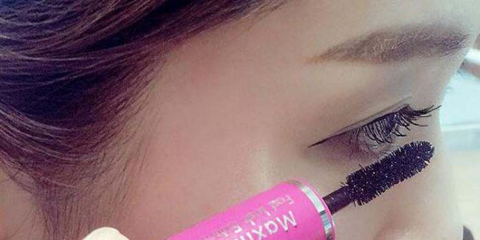 睫毛膏可以当染眉膏吗 染眉膏正确使用方法分享