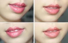 嘴唇厚涂什么颜色口红好看 让你拥有性感唇妆