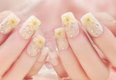 贴片美甲怎么去除接痕 贴片美甲对指甲有伤害吗