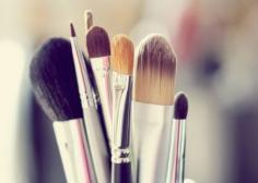 化妆刷什么毛比较好 化妆刷怎么选购