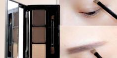 染眉膏和眉粉哪个好用 两者之间的区别分析