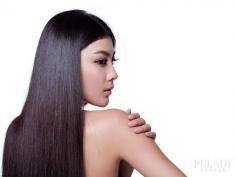 好看简单的韩式盘发 韩式简单漂亮盘发发型