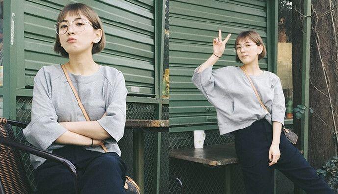 2017年最流行的女生短发发型图片大推荐