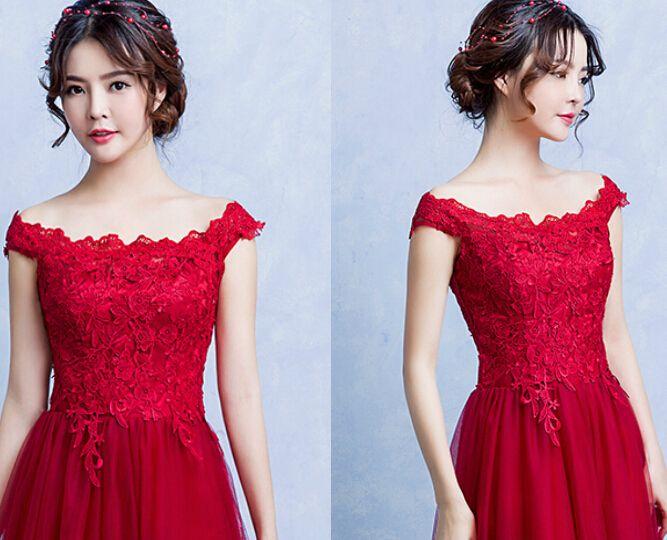 五款韩式新娘盘发让你超有气质