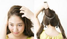 怎么扎法最好看?韩式发型扎法图解