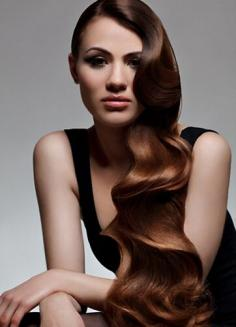 什么是陶瓷烫?正确了解能让你轻松选择发型