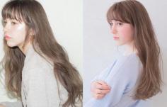 女生烫发哪款好?今年流行烫发发型大全