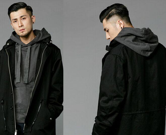 2017年男生流行短发发型鉴赏