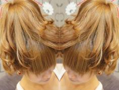 图解甜甜圈盘发器的使用方法,让你快速DIY!