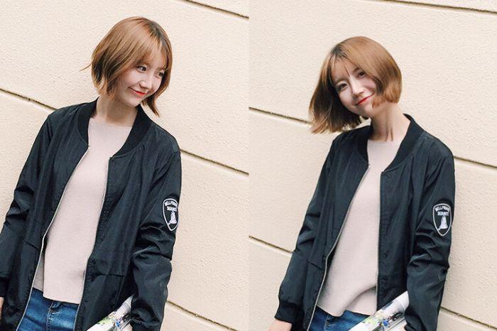 最新秋季清爽的短发发型图片,你怎能拒绝?