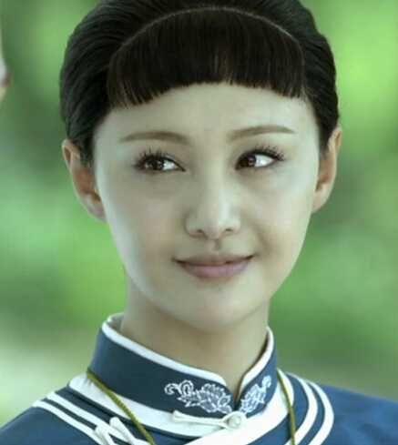 最近流行齐刘海?当红女星雷人齐刘海丑爆了