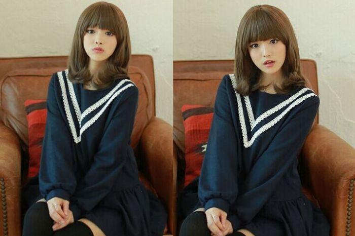 2017新款俏丽短卷发发型时尚来袭!