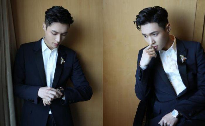 金秀贤吴亦凡杨洋为你展示男明星短发如何玩出新花样