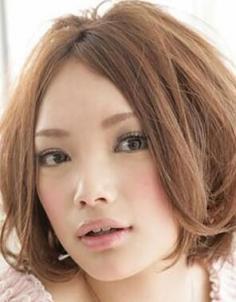 五款方脸女生适合的发型,让你轻松修颜瘦脸
