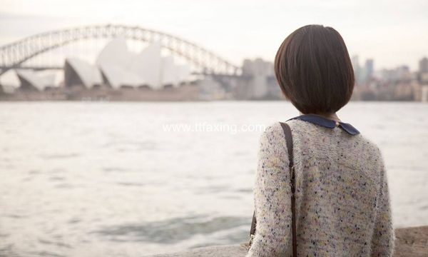 女生剪短发的心理分析 女生剪头发为什么会纠结 ttfaxing.com