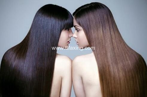 头发黄是缺什么维生素 头发黄是什么原因 ttfaxing.com