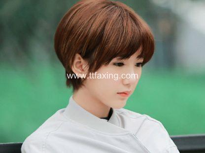 美味奇缘宋佳茗发型叫什么 毛晓彤同款发型怎么弄好看 ttfaxing.com