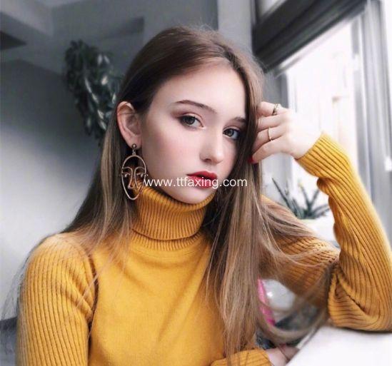 今年女生流行什么发色2018 最时尚潮流头发颜色分享 ttfaxing.com