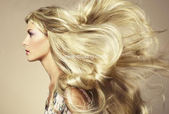 染发和烫发哪个更伤头发 头发怎么保养好
