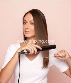 拉直的头发剪了会弯吗 会不会变弯和头发长短有关