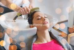 茶水可以洗头发吗 茶水洗头发有什么好处