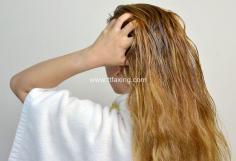椰子油护发怎么用 教你椰子油护发的步骤