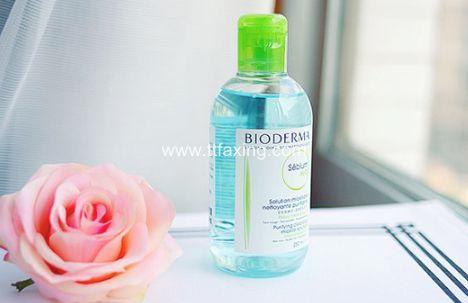 贝德玛卸妆水可以当爽肤水吗 卸妆水都不可以 ttfaxing.com