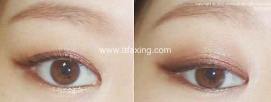 年会妆容怎么画 年会妆容类型简介 ttfaxing.com