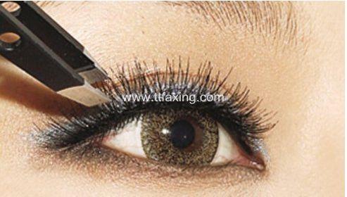 种睫毛多少钱 一般能保持1个月最多3个月 ttfaxing.com