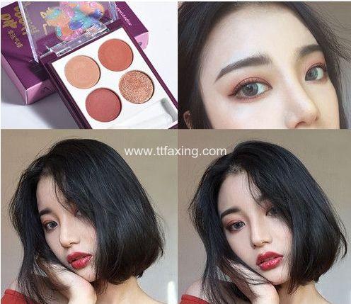 judydoll橘朵是个什么牌子 国产彩妆品牌 ttfaxing.com