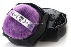 紫色散粉适合什么肤色 黄皮mm的福音