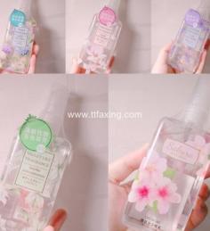 名创优品香水怎么样 超适合夏天的少女味道
