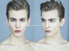 风格各异的男生发型推荐